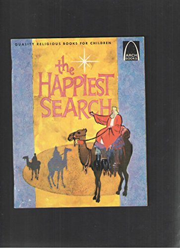 Happiest Search By Yvonne McCall
