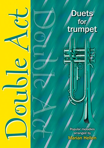 Duets for Trumpet by Marian Hellen