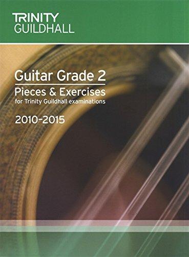 Guitar 2010-2015. Grade 2