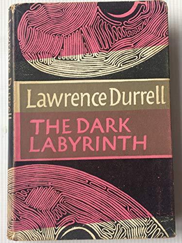 Dark Labyrinth By Lawrence Durrell