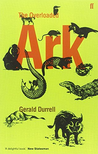 Overloaded Ark-Oe By Gerald Durrell