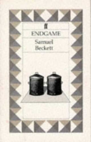 Endgame by Samuel Beckett
