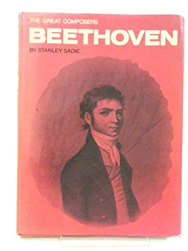 Beethoven By Stanley Sadie