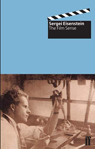 The Film Sense by Sergei Eisenstein