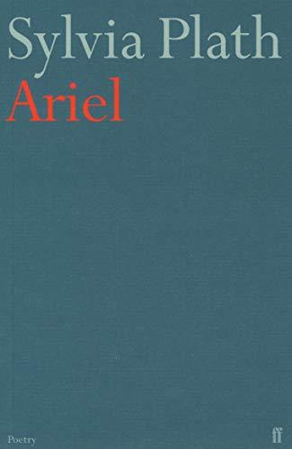 Ariel By Sylvia Plath World Of Books