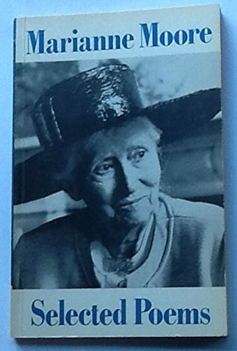 Selected Poems By Marianne Moore