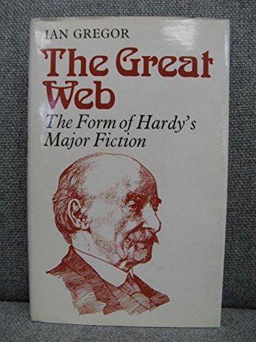 Great Web By Ian Gregor