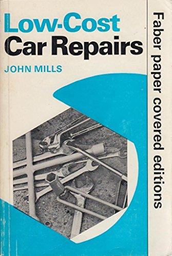 Low Cost Car Repairs