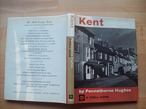 Kent By Pennethorne Hughes