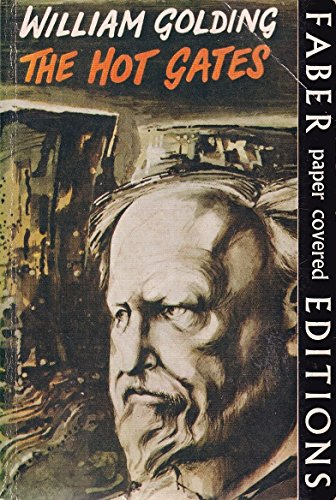 Hot Gates By William Golding