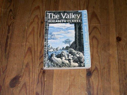 The Valley by Elizabeth Clarke