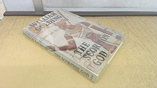 Scorpion God By William Golding