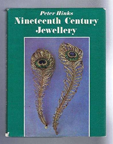 Nineteenth Century Jewellery By Peter Hinks