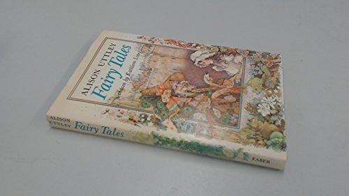 Fairy Tales by Alison Uttley