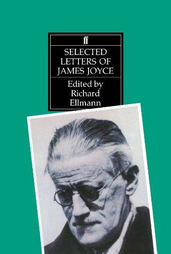 Selected Letters of James Joyce von Professor Richard Ellmann