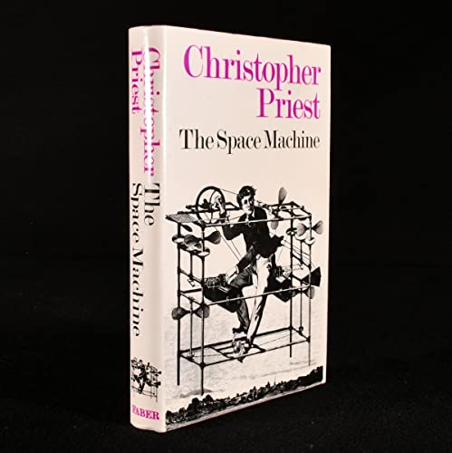 Space Machine By Christopher Priest