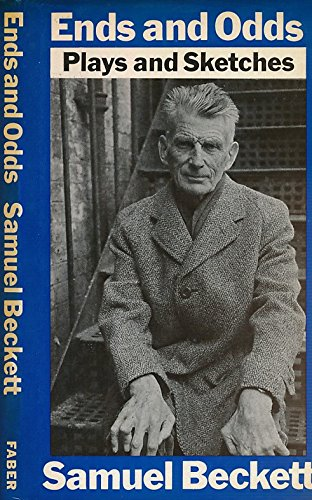 Ends and Odds par Samuel Beckett