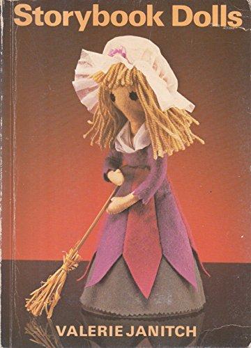 Story Book Dolls By Valerie Janitch