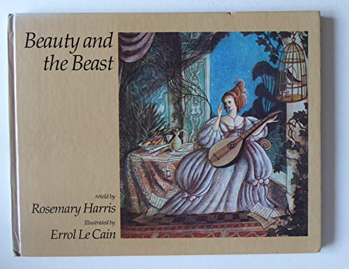 Beauty and the Beast By Volume editor Rosemary Harris