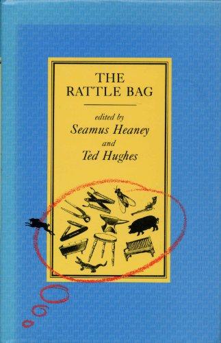 The Rattle Bag par Seamus Heaney