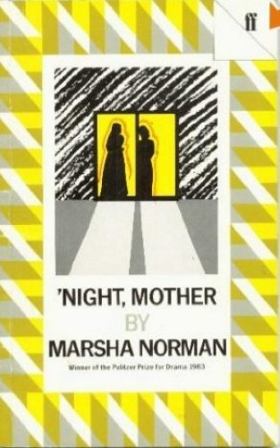 'Night Mother By Marsha Norman