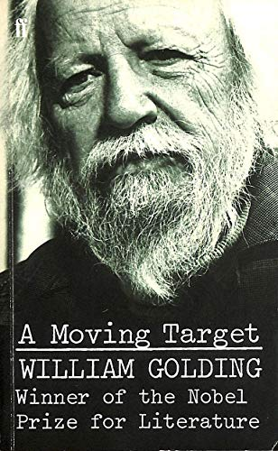 A Moving Target By William Golding