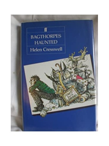 Bagthorpes Haunted By Helen Cresswell