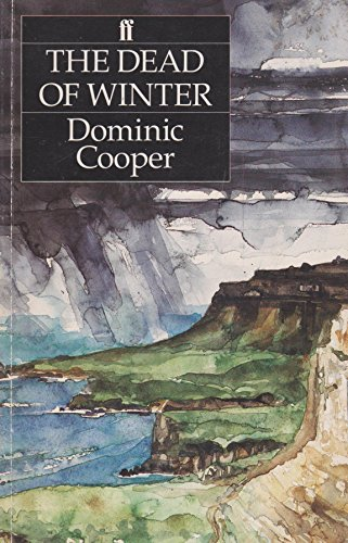 The Dead of Winter By Dominic Cooper