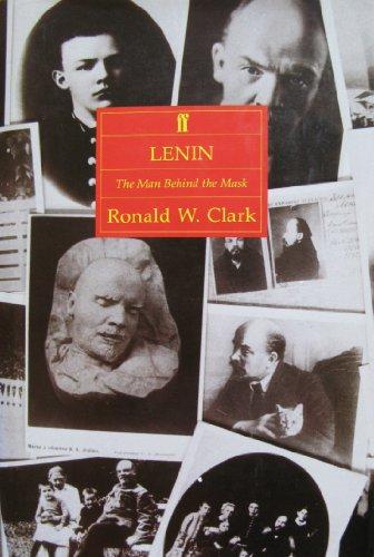 Lenin By Ronald W. Clark
