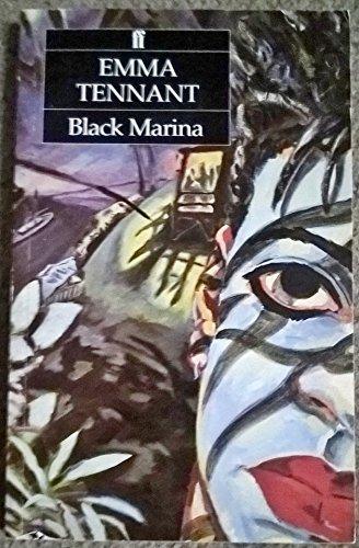 Black Marina By Emma Tennant