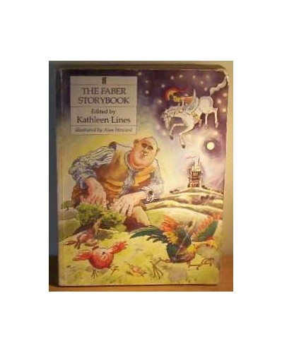 Faber Storybook By Edited by Kathleen Lines