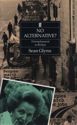 No Alternative? By Sean Glynn