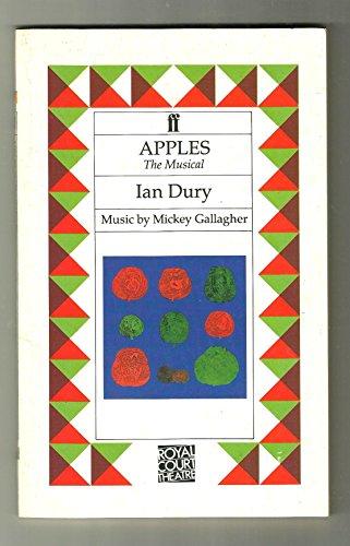 Apples By Ian Dury