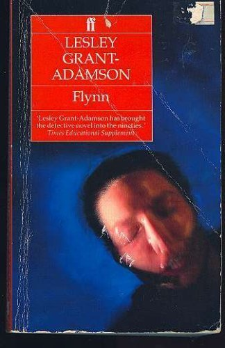 Flynn By Lesley Grant-Adamson