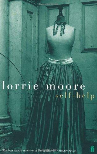 Self-Help By Lorrie Moore