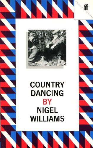Country Dancing By Nigel Williams