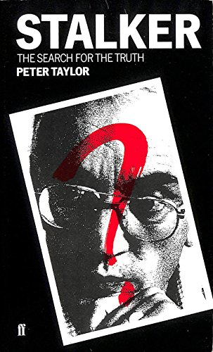 Stalker By Peter Taylor