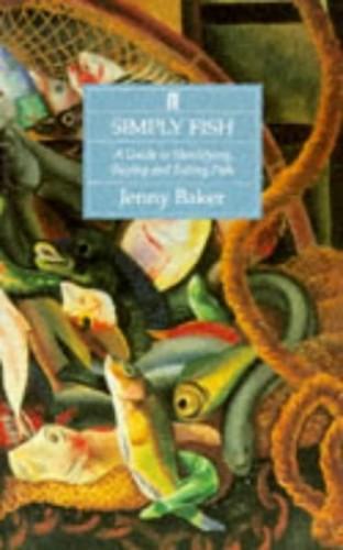 Simply Fish By Jenny Baker