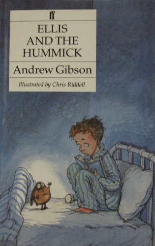 Ellis and the Hummick By Andrew Gibson