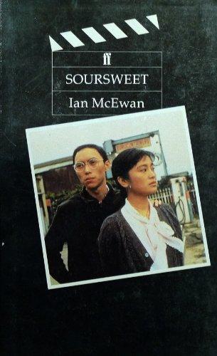 Soursweet By Ian McEwan