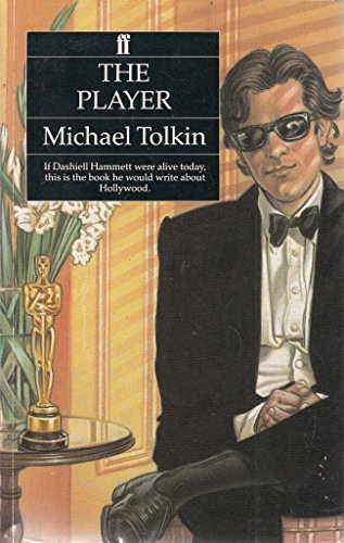 Player By Michael Tolkin