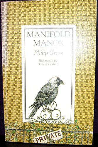 Manifold Manor By Philip Gross