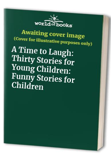 A Time to Laugh By Sara Corrin