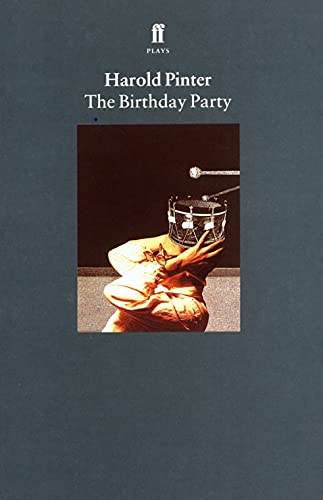 The Birthday Party (Pinter Plays) By Harold Pinter