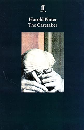 The Caretaker: Pinter Plays by Harold Pinter