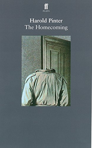 The Homecoming By Harold Pinter