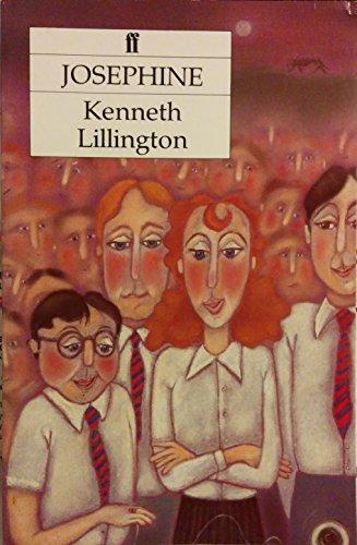 Josephine By Kenneth Lillington