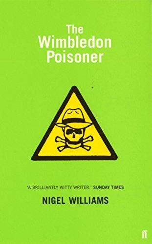 Wimbledon Poisoner By Nigel Williams