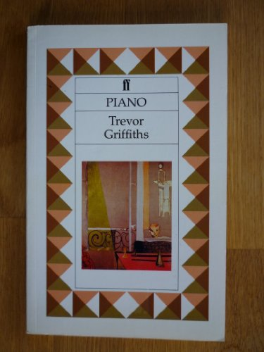 Piano By Trevor Griffiths