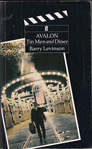 Avalon, Tin Men AND Diner By Barry Levinson